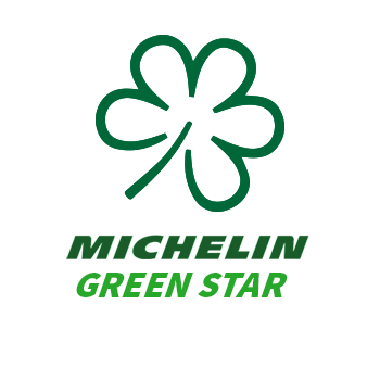 Michelin Green Star