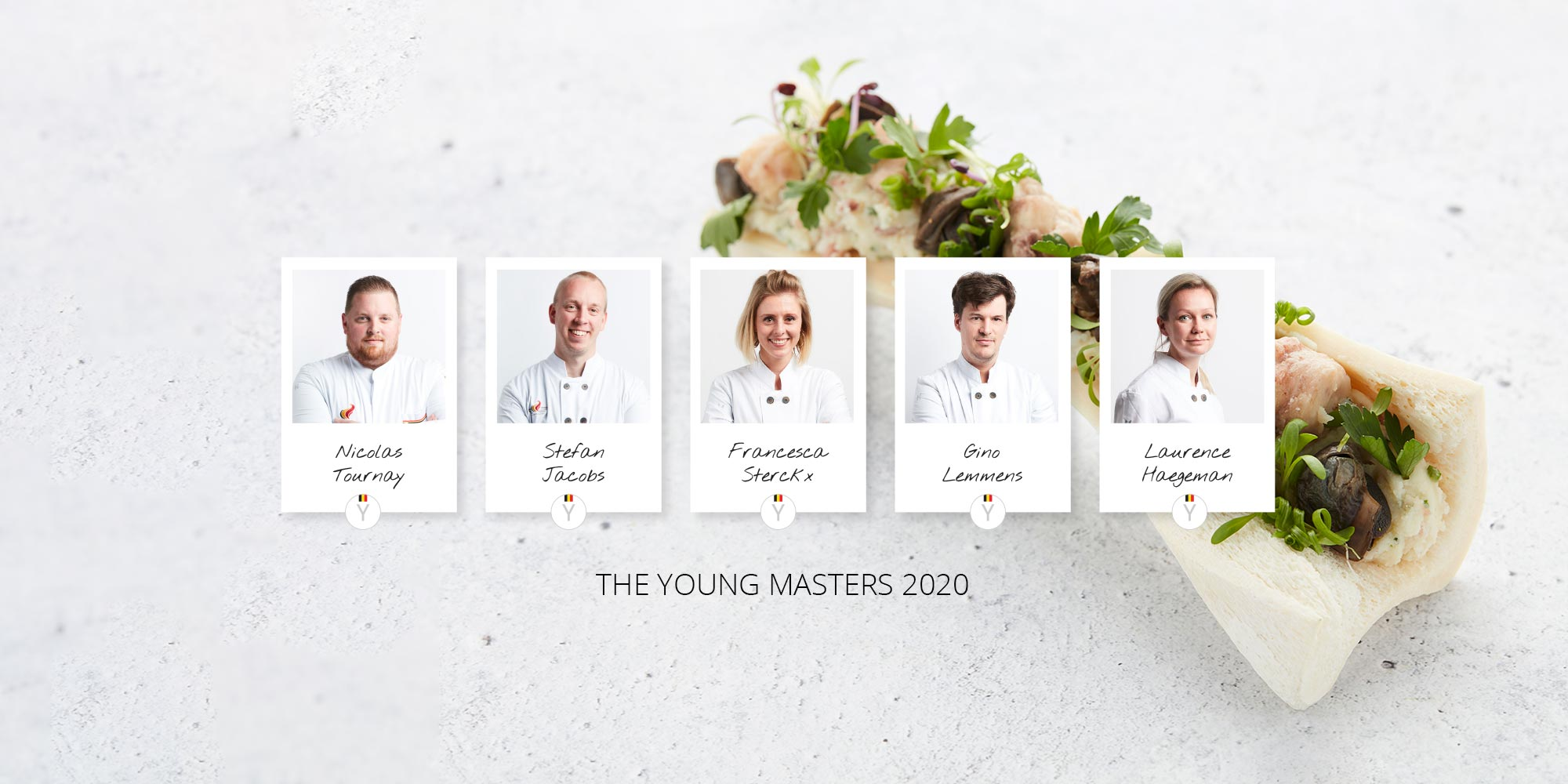 The Young Masters 2020