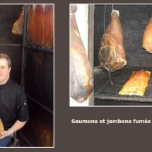 Thierry Kloos - Jambon